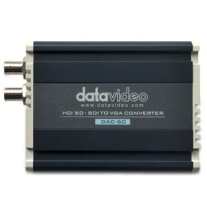 Conversor HD-SD - SDI TO VGA Converter - THUMB AAA - Digital Azul