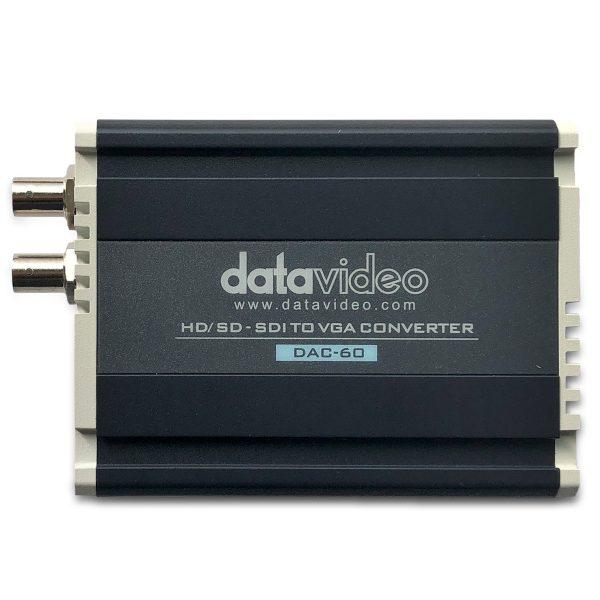 Conversor HD-SD - SDI TO VGA Converter - THUMB AAA - Digital Azul