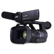 JVC-GY-HM650U - THUMB E - Digital Azul