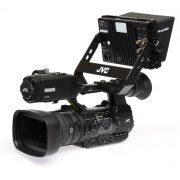 JVC-GY-HM650U - THUMB I - Digital Azul