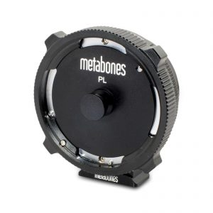 Metabones PL to E-Mount - THUMB A - Digital Azul