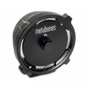 Metabones PL to E-Mount - THUMB B - Digital Azul