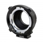 Metabones PL to E-Mount - THUMB C - Digital Azul
