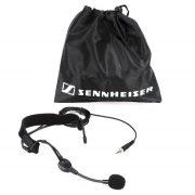 Sennheiser ME 3-II Headmic Wireless - Thumb J - Digital Azul