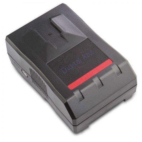 Bateria - THUMB AA - Digital Azul