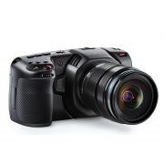 Blackmagic Pocket Cinema Camera 4K - THUMB A - Digital Azul