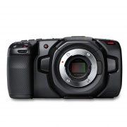 Blackmagic Pocket Cinema Camera 4K - THUMB B - Digital Azul