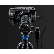 Blackmagic Pocket Cinema Camera 4K - THUMB C - Digital Azul