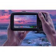 Blackmagic Pocket Cinema Camera 4K - THUMB D - Digital Azul