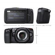 Blackmagic Pocket Cinema Camera 4K - THUMB F - Digital Azul