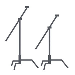Lighting Stands and Grips