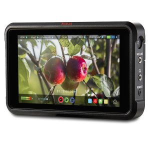 Atomos Ninja V 4K HDMI Recording Monitor - Splash - Digital Azul copy copy