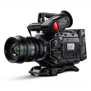 Blackmagic URSA Broadcast - Full equipped B- Digital Azul