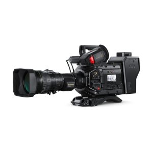 Blackmagic URSA Broadcast - Full equipped - Digital Azul