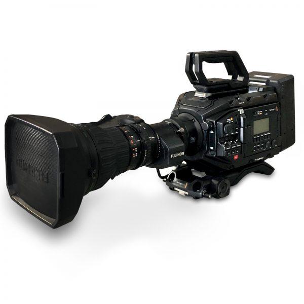 Ursa Broadcast Fujinon-Main Image - for rent at Digital Azul