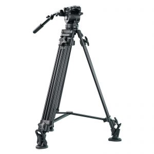 E-Image AT-7602A Tripod - for rent at Digital Azul