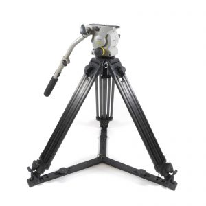 Vinten Vision 100 Tripod - for rent at Digital Azul