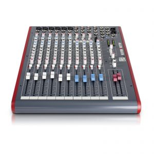 14-Channel Recording and Live Sound Mixer Allen & Heath ZED14 - for rent at Digital Azul_0005_Layer 3