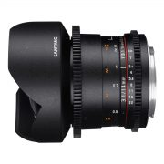 14mm T3.1 VDSLR ED AS IF UMC II Lens (D) - for rent at Digital Azul