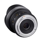 14mm T3.1 VDSLR ED AS IF UMC II Lens (E) - for rent at Digital Azul