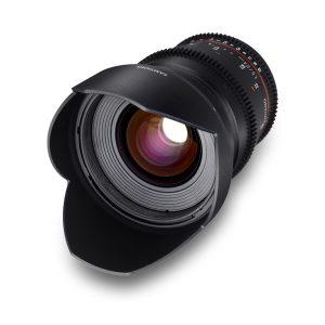 24mm T1.5 VDSLR ED AS IF UMC II Lens (A) - for rent at Digital Azul