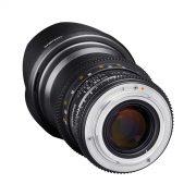35mm T1.5 VDSLR AS UMC II Lens (E) - for rent at Digital Azul