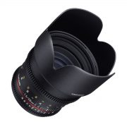 50mm T1.5 VDSLR AS UMC Lens (B) - for rent at Digital Azul