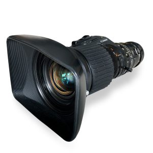 Grande Angular YJ13x6B4 IRS SX12 - Canon - for rent at Digital Azul