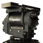 Cabeça O'Connor Ultimate 2560 Fluid Head DA - for rent at Digital Azul