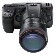 Blackmagic Pocket Camera 6K - for rent at Digital Azul_0001_D