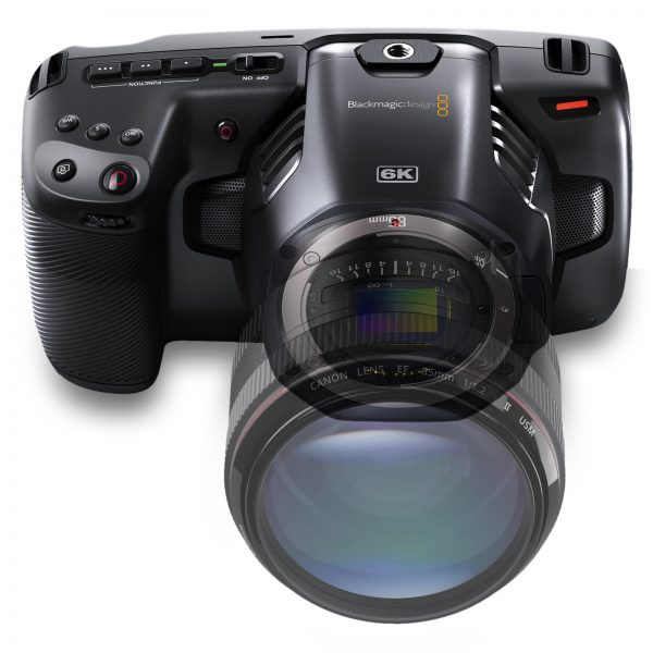 Blackmagic Pocket Camera 6K - for rent at Digital Azul_0004_AA