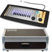 Mesa DMX + 6 LED Bar-12 QCL RGBW Bars_0000_DDD Bars - for rent at Digital Azul_0019_B