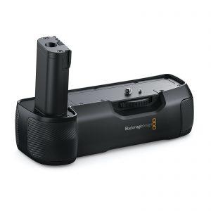 Blackmagic Pocket Battery Grip – for rent at Digital Azul_0005_A