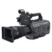 Kit — Sony FX9 + Objetiva 28-135mm — for rent at Digital Azul_0013_A